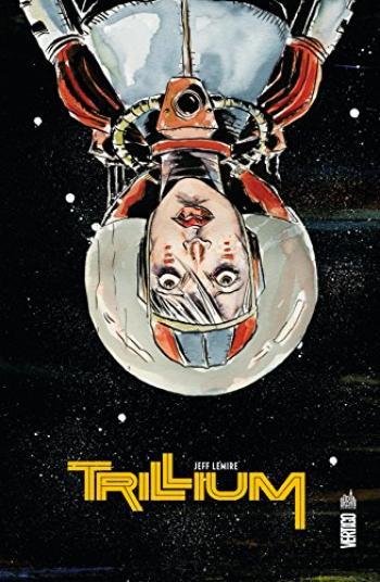 Couverture de l'album Trillium (One-shot)