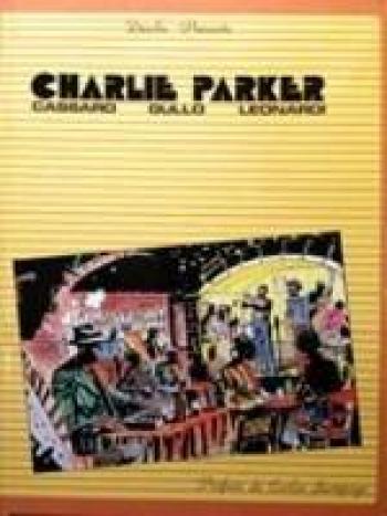 Couverture de l'album Charlie Parker (One-shot)