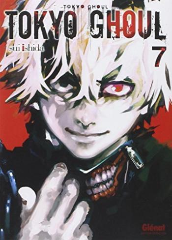 Couverture de l'album Tokyo Ghoul - 7. Tome 7