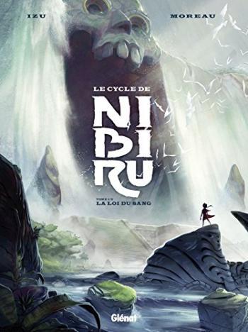 Couverture de l'album Le Cycle de Nibiru - 1. La Loi du sang