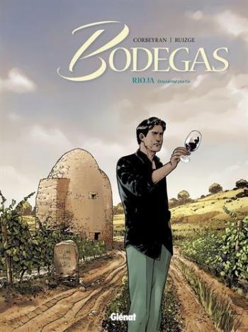 Couverture de l'album Bodegas - 2. Rioja, seconde partie
