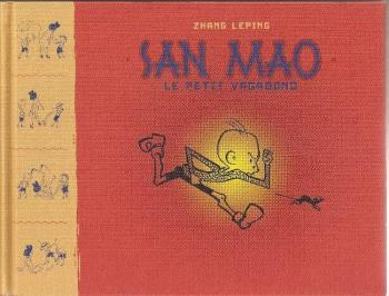 Couverture de l'album San Mao (One-shot)