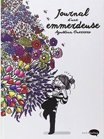 Couverture de l'album Journal d'une emmerdeuse (One-shot)
