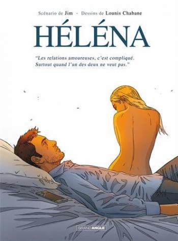 Couverture de l'album Héléna - Tome 2