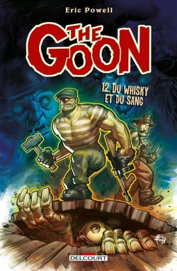 Couverture de l'album The Goon - 12. Du Whisky Et Du Sang