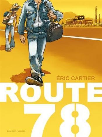 Couverture de l'album Route 78 (One-shot)