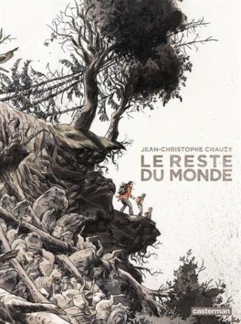 Couverture de l'album Le Reste du monde - 1. Le Reste du monde