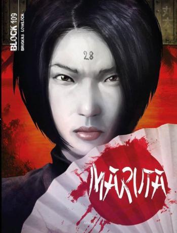 Couverture de l'album Block 109 - 7. Maruta