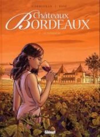 Couverture de l'album Châteaux Bordeaux - 1. Le Domaine