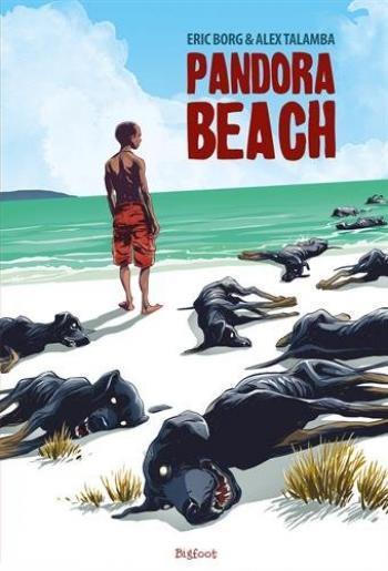 Couverture de l'album Pandora Beach - 1. Pandora Beach