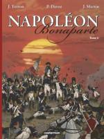Napoléon Bonaparte 4. Napoléon Bonaparte - Tome 4