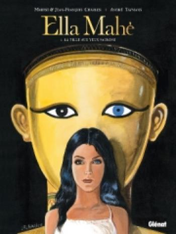Couverture de l'album Ella Mahé - 1. La fille aux yeux vairons