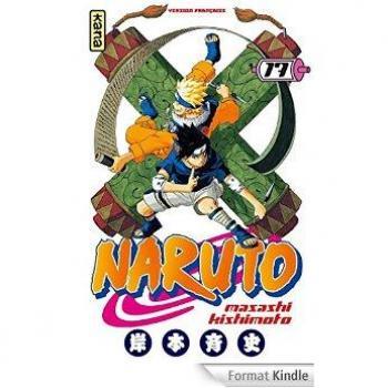 Couverture de l'album Naruto - 17. Tome 17
