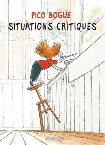 Couverture de l'album Pico Bogue - 2. Situations critiques