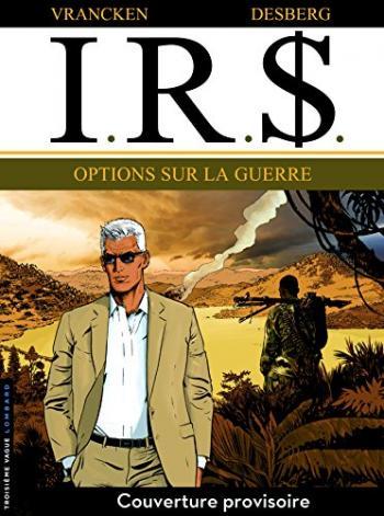 Couverture de l'album I.R.$. - 16. Options sur la guerre
