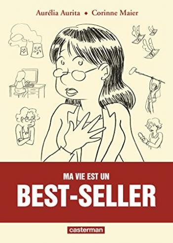 Couverture de l'album Ma vie est un best-seller (One-shot)
