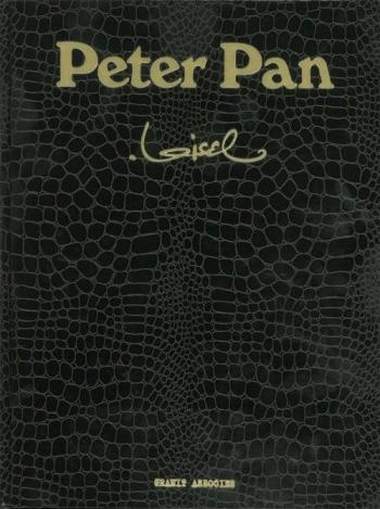 Couverture de l'album Peter Pan - INT. Peter Pan, Intégrale tomes 1 à 6