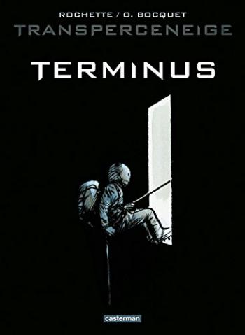 Couverture de l'album Transperceneige - 4. Terminus