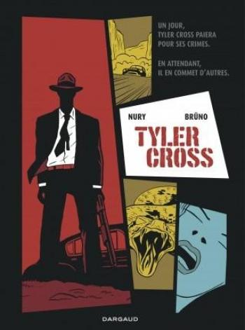 Couverture de l'album Tyler Cross - 1. Black Rock