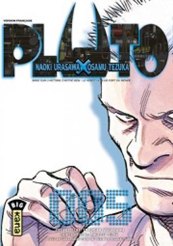 Couverture de l'album Pluto - 5. Tome 5