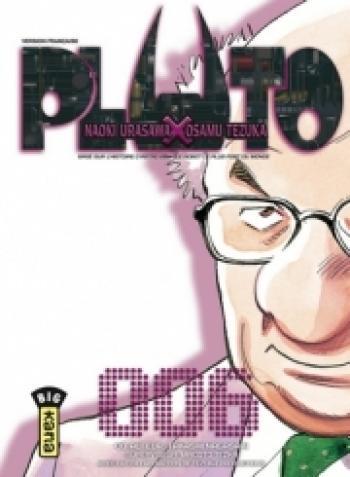Couverture de l'album Pluto - 6. Tome 6