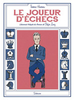 Le Joueur d'échecs (One-shot)