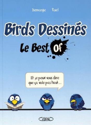 Couverture de l'album Birds dessinés - Le Best-of - 1. Le Best of