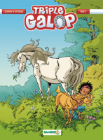 Triple Galop 11. Tome 11