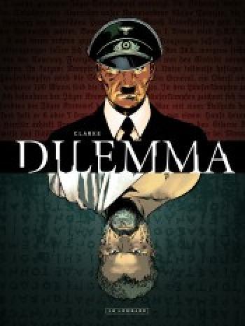 Couverture de l'album Dilemma (Le Lombard) (One-shot)