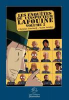 Les Enquêtes de l'Inspecteur Lafouine (One-shot)