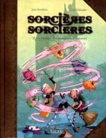 Sorcières, sorcières 2. Le Mystère des mangeurs d'histoires