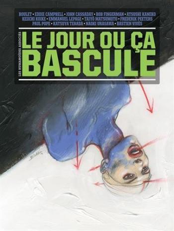 Couverture de l'album Le Jour où ça bascule (One-shot)