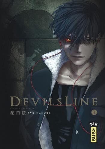 Couverture de l'album Devils Line - 1. Tome 1