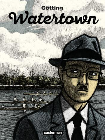 Couverture de l'album Watertown (One-shot)
