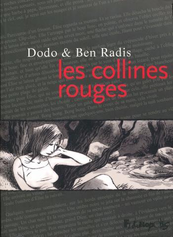 Couverture de l'album Les Collines rouges (One-shot)