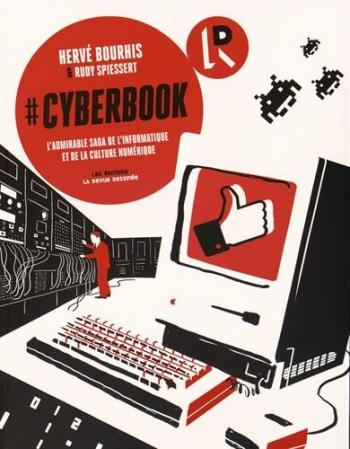 Couverture de l'album #Cyberbook (One-shot)