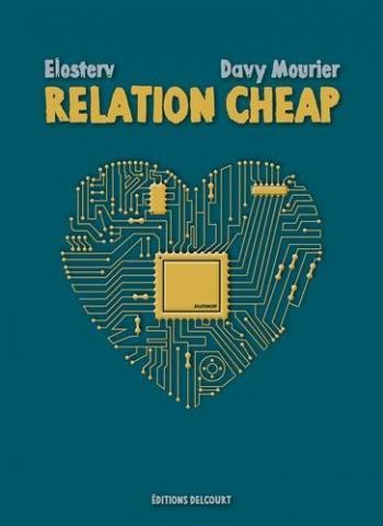 Couverture de l'album Relation Cheap (One-shot)