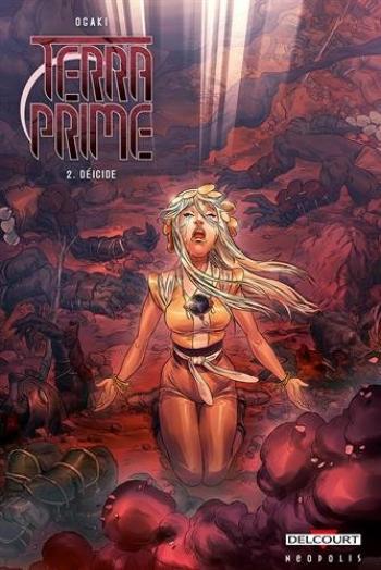 Couverture de l'album Terra Prime - 2. Déicide