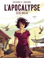 L'Apocalypse selon Magda (One-shot)