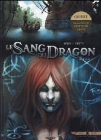 Couverture de l'album Le Sang du dragon - 10. Lilith