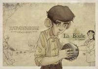 La Boule (One-shot)