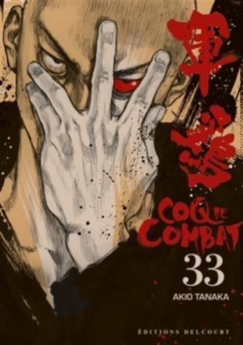 Couverture de l'album Coq de combat - 33. Tome 33