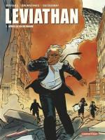Leviathan (Casterman) 1. Après la fin du monde