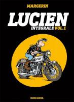 Lucien INT. Lucien (Intégrale Tomes 1 à 4)