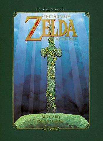 Couverture de l'album The Legend of Zelda - HS. A Link to the Past - Classic Version