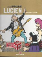 Lucien 9. Toujours la banane