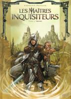 Les Maîtres Inquisiteurs 5. Aronn