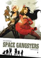 Space Gangsters 1. Plaisir aquatique