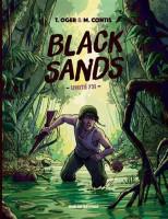 Black Sands unité 731 (One-shot)
