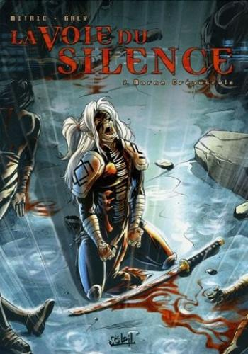 Couverture de l'album La voie du silence - 2. Morne crépuscule